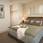Alta Lakeshore Lofts Apartment Bedroom