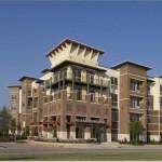 Alta Lakeshore Lofts Apartment Building View