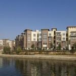 Alta Lakeshore Lofts Apartment Lake View