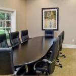 Archstone at Macarthur Apartment Leasing Office