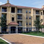 Bell Valley Ranch Apartment Building View
