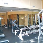 Bell Valley Ranch Apartment Fitness Center