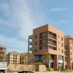 Bella Casita Apartment Building View