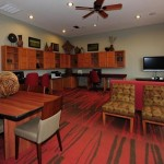 Bella Casita Apartment Dining Area