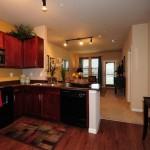 Bella Casita Apartment Kitchen