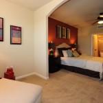 Bella Casita Apartment Living Area
