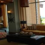 Bella Casita Apartment Living Room