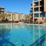 Bella Casita Apartment Pool