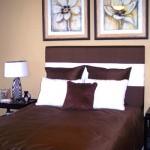 Delante Apartment Bedrooms