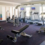 Delante Apartment Fitness Center