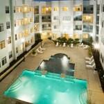 Delante Apartment Pool View