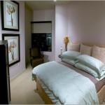 Grand Treviso Condominiums Apartment Bedroom.