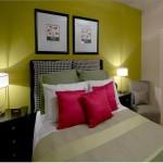 Grand Treviso Condominiums Apartment Bedroom