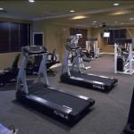Grand Treviso Condominiums Apartment Fitness Center