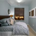Grand Treviso Condominiums Apartment Living Area