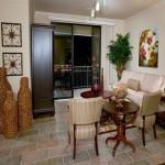 Grand Treviso Condominiums Apartment Living Room