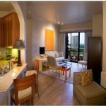 Grand Treviso Condominiums Apartment Model
