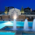 Grand Treviso Condominiums Apartment Pool