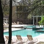 Jefferson Creek Apartment Pool