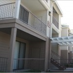 Jefferson Creek Apartment Property Ground