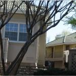 Jefferson Creek Apartment Property View