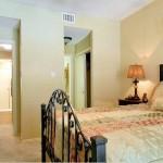 Jefferson Park Apartment Bedroom