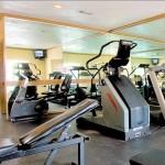 Jefferson Park Apartment Fitness Center