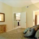 Jefferson Ridge Apartment Bedroom