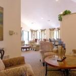 Jefferson Ridge Apartment Living Area