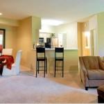 Jefferson Ridge Apartment Living Room