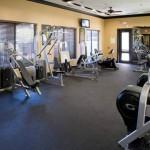 La Villita Apartment Fitness Center