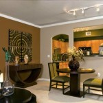 La Villita Apartment Model