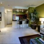 La Villita Apartment Models