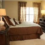 Legacy at Valley Ranch Apartment Bedroom