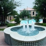Legacy at Valley Ranch Apartment Fountain