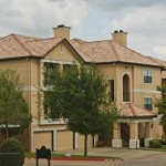 Legacy at Valley Ranch Apartment Home View