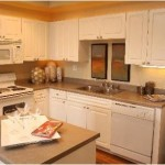 Legacy at Valley Ranch Apartment Kitchen