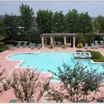Legacy at Valley Ranch Apartment Pool