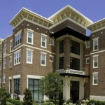 Lincoln Las Colinas Apartment Exterior