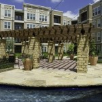 Lincoln Las Colinas Apartment Property View