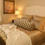 Monterra Apartment Bedroom
