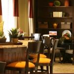 Monterra Apartment Dining Area