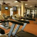 Monterra Apartment Fitness Center