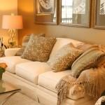 Monterra Apartment Living Room