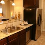 Monterra Apartment Washroom