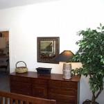 Oaks Hackberry Creek Apartment Model