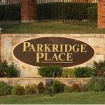 Parkridge Place at Las Colinas Apartment Entrance