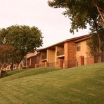 Parkridge Place at Las Colinas Apartment Property Ground