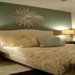 Portofino At Mercer Crossing Apartment Bedroom.