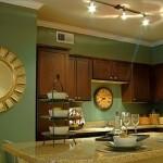 Portofino At Mercer Crossing Apartment Kitchen